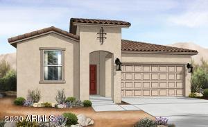 39995 W CRANE Drive, Maricopa, AZ 85138