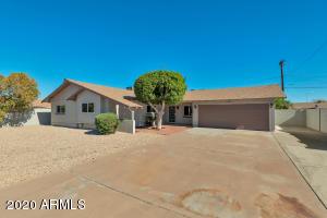 2809 N GRANITE REEF Road, Scottsdale, AZ 85257