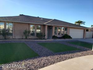 3727 W CAMPO BELLO Drive, Glendale, AZ 85308