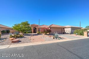 23612 S ILLINOIS Avenue, Sun Lakes, AZ 85248