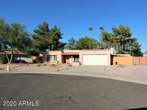4818 E WINCHCOMB Drive, Scottsdale, AZ 85254