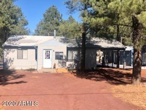 3501 E Pine Cone Drive, Williams, AZ 86046