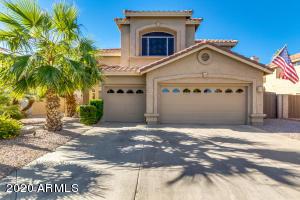 21546 N 59TH Lane, Glendale, AZ 85308