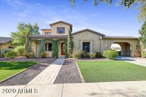 3390 N PARK Street, Buckeye, AZ 85396