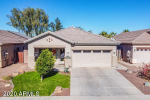 44228 W PIONEER Road, Maricopa, AZ 85139
