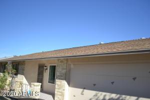 16621 N LAKEFOREST Drive, Sun City, AZ 85351
