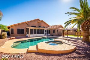 2024 S SAWYER Circle, Mesa, AZ 85209