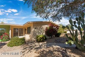 13423 W COPPERSTONE Drive, Sun City West, AZ 85375