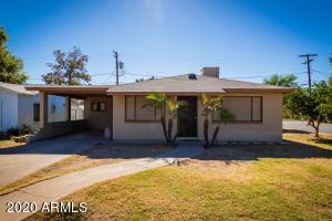 633 E 2ND Street, Mesa, AZ 85203
