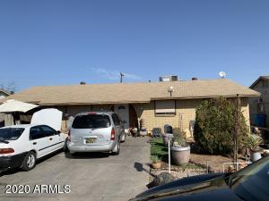 4144 W LEWIS Avenue, Phoenix, AZ 85009