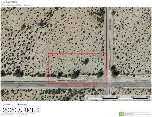 0 S Barnes Road, 0, Maricopa, AZ 85139