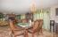 Great room/family room/diningroom