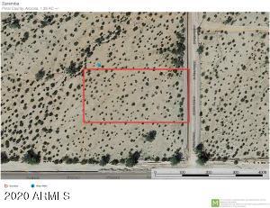 0 S Hidden Valley Road, 0, Maricopa, AZ 85139
