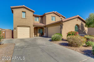 558 W STANLEY Avenue, San Tan Valley, AZ 85140