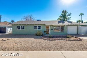 8557 E THORNWOOD Drive, Scottsdale, AZ 85251