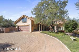 7719 E CAREFREE Drive, Carefree, AZ 85377