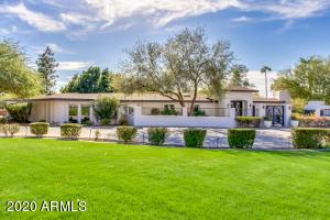 4651 E PALOMINO Road, Phoenix, AZ 85018