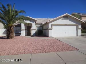 19517 N 55th Drive, Glendale, AZ 85308