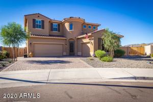 5220 N 190TH Drive, Litchfield Park, AZ 85340