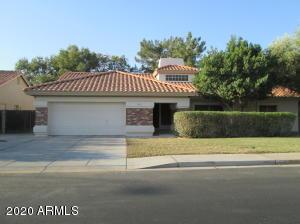 1641 W CARLA VISTA Drive, Chandler, AZ 85224