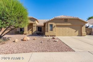 8359 N 87TH Drive, Peoria, AZ 85345