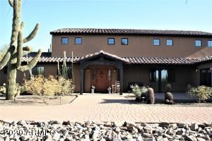 31651 N 71ST Street, Scottsdale, AZ 85266