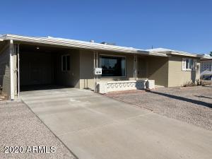 5422 E UNIVERSITY Drive, Mesa, AZ 85205