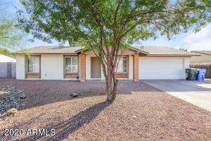 5031 W WINDROSE Drive, Glendale, AZ 85304
