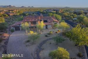 36835 N MIRABEL CLUB Drive, Scottsdale, AZ 85262
