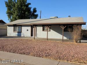 6102 W KEIM Drive, Glendale, AZ 85301