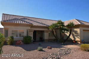 14235 W RICO Drive, Sun City West, AZ 85375