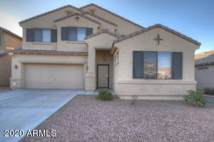 42503 W OAKLAND Drive, Maricopa, AZ 85138