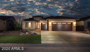 4501 W LOMA VERDE Avenue, Eloy, AZ 85131