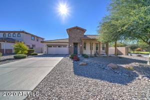 1115 E EUCLID Avenue, Gilbert, AZ 85297