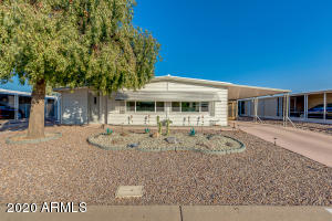 601 S 83RD Way, Mesa, AZ 85208