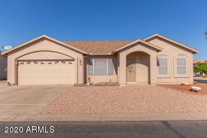 1588 E PEACH TREE Drive, Chandler, AZ 85249