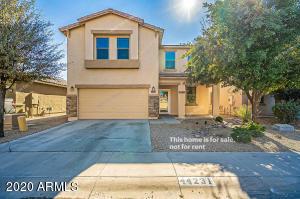 44231 W ROTH Road, Maricopa, AZ 85138