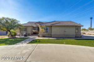 924 N 90TH Place, Mesa, AZ 85207