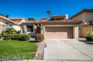 11677 N 91ST Place, Scottsdale, AZ 85260