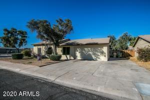 7156 W VERMONT Avenue, Glendale, AZ 85303