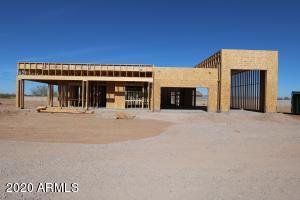 30715 N 251 Avenue, Wittmann, AZ 85361