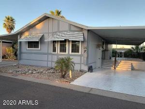11201 N El Mirage Road, M7, El Mirage, AZ 85335