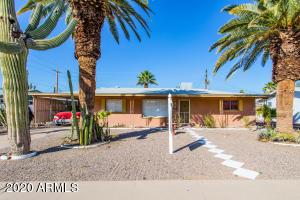 5210 E BUTTE Street, Mesa, AZ 85205