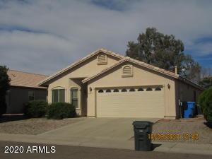 4699 CALLE LAS CRUCES, Sierra Vista, AZ 85635
