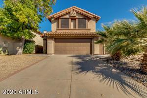 1017 N ARVADA Street, Mesa, AZ 85205