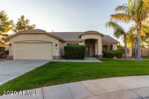 4892 S MARIGOLD Way, Chandler, AZ 85248