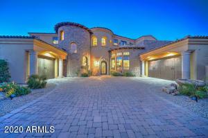 28626 N 108TH Way, Scottsdale, AZ 85262