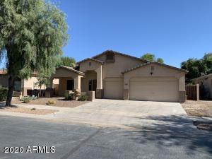 22415 S 213TH Street, Queen Creek, AZ 85142