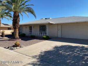 14217 N BOLIVAR Drive, Sun City, AZ 85351