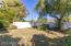 Expansive Backyard with Camelback View